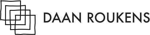 Daan Roukens Logo